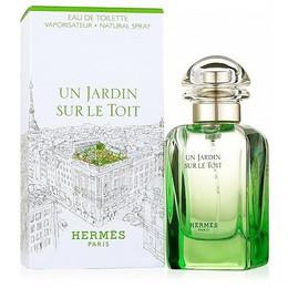 Hermes Un Jardin sur le Toit 100 ml