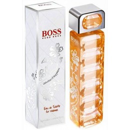 Hugo Boss Boss Orange Celebration of Happiness 75 ml