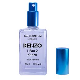 Kenzo L'Eau 2 Kenzo pour Femme 80 ml