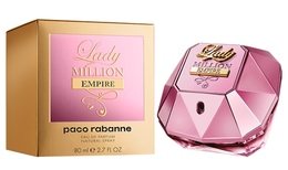 Paco Rabanne Lady Million Empire 80 ml