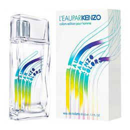 Kenzo L'Eau Par Kenzo Colors Pour Homme 100 ml (уценка)