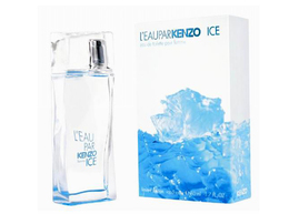 L`Eau Par Kenzo ICE Pour Femme Kenzo 100 ml