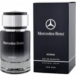 Mercedes-Benz For Men Intense 120 ml