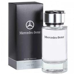 Mercedes-Benz For Men 120 ml