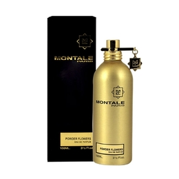 Montale Powder Flowers 100 Ml