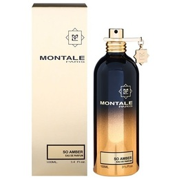 Montale So Amber 100 ml