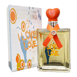 Moschino Cheap & Chic I Love Love 100 ml