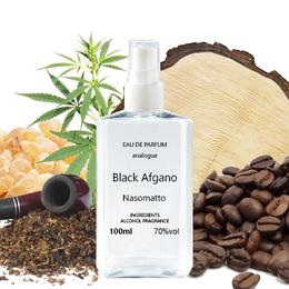 Nasomatto Black Afgano 100 ml