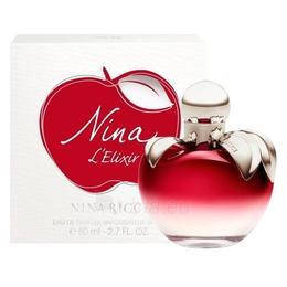Nina Ricci L`Elixir 80 ml