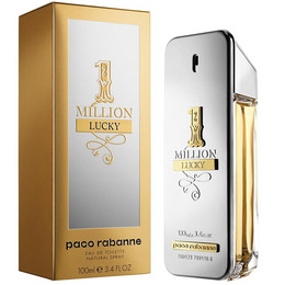 Paco Rabanne 1 Million Lucky 100 ml