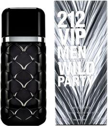 Carolina Herrera 212 VIP Men Wild Party 100 ml
