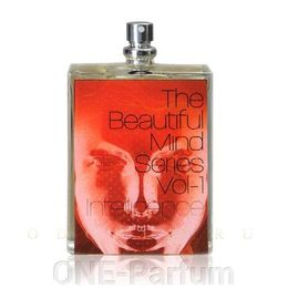 Intelligence & Fantasy The Beautiful Mind Series Tester 100 ml