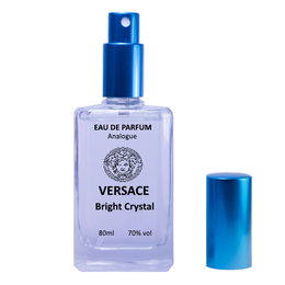 Versace Bright Crystal 80 ml