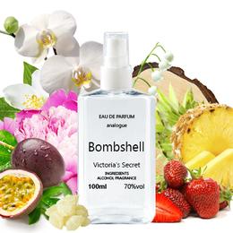 Victoria's Secret Bombshell France 100 ml
