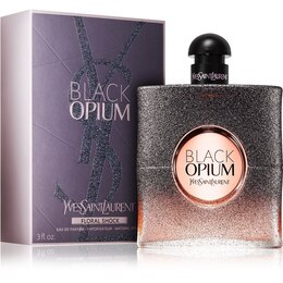 Yves Saint Laurent Black Opium Floral Shock 90 ml