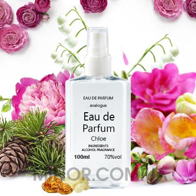 Chloe Eau De Parfum 100 Ml France