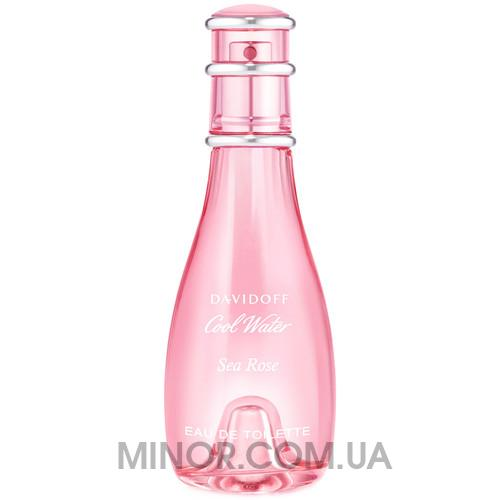 Davidoff Cool Water Sea Rose 100 ml